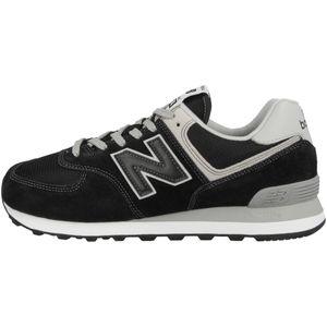 New Balance Sneaker low schwarz 43