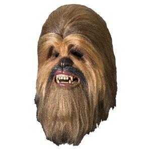 Supreme Edition Chewbacca Maske