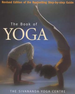 The New Book Of Yoga