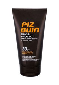 Piz Buin Tan And Protect Tan Intensifying Sonnenlotion Spf30 150ml