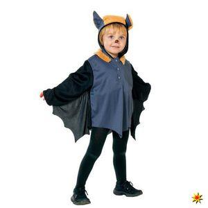 Kinderkostüm Fledermaus Hans, Größe:92