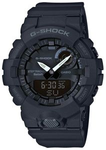 Casio G-Shock GBA-800-1AER Armbanduhr Bluetooth Step Tracker