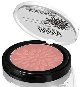 Lavera So Fresh Mineral Rouge Powder Plum Blossom 02