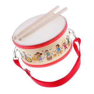 Kindertrommel Spielzeugtrommel Trommel Musikspielzeug