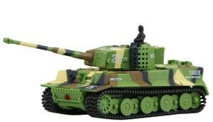 Mini Panzer Tiger I, 1:72