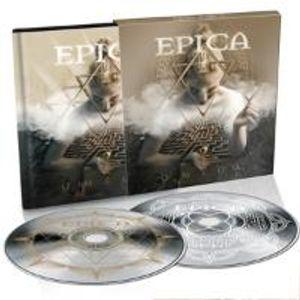 Omega (Digibook/2CD)