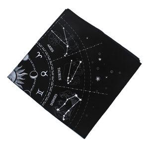 Tarot Tischdecke Karten Matte Teppich Abdeckung Decke