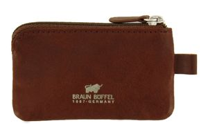 Braun Büffel Country Key Case Slim M Palisandro