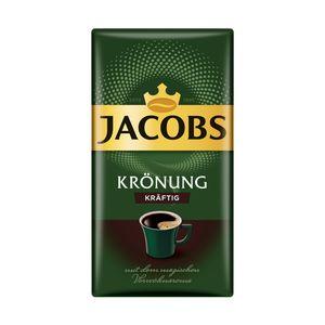 Jacobs  Filterkaffee Krönung kräftig | gemahlen | 500g