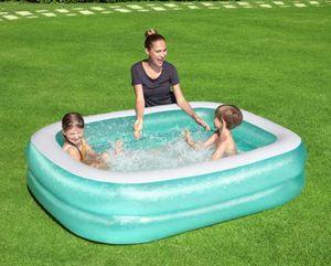 Bestway® Family Pool, 201 x 150 x 51 cm