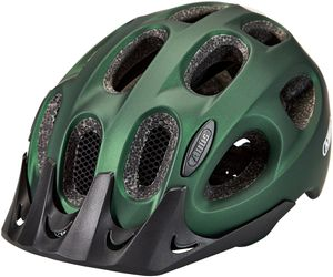 ABUS Youn-I Ace Helm metallic green Kopfumfang L | 56-61cm
