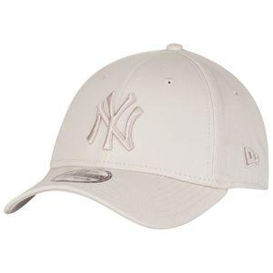 New Era League Essntl 39Thirty Cap NY YANKEES Beige, Size:M/L