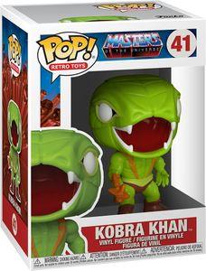 Masters Of The Universe - Kobra Khan 41 - Funko Pop! - Vinyl Figur