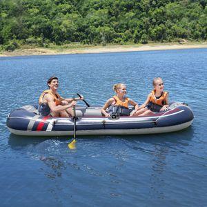 【NEW】Hydro Force Schlauchboot 307x126 cm    DE2818