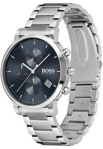 BOSS - Armbanduhr - HERREN - 1513779 - INTEGRITY - QUARZ CHRONOGRAPH