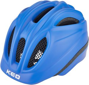 KED Meggy II Helm Kinder blue matt Kopfumfang S/M   49-55cm