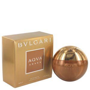 Bvlgari Aqva Amara Eau de Toilette 50 ml