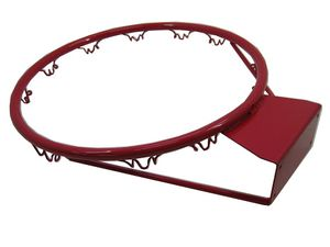 1 Basketballkorb, rot s3CVUX