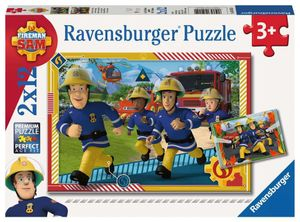 Sam und sein Team Ravensburger 05015