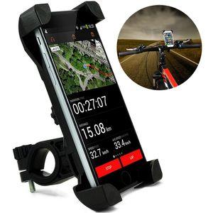 Handyhalterung Fahrrad Handy Halterung Fahrradhalterung Halter für Apple iPhone 8