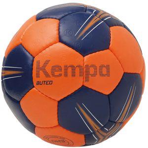 Kempa Buteo Handball shock rot/deep blau 2