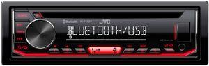 JVC Auto-Stereoanlage