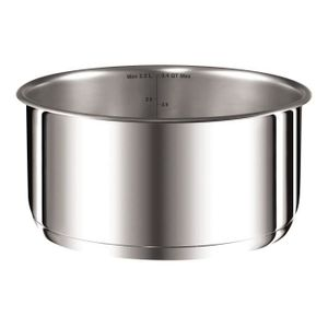 TEFAL INGENIO PREFERENCE Auflauf 22cm L9252244 Alle Wärmequellen einschließlich Induktion