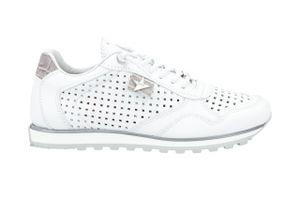 Cetti Damen Sneaker in Weiß, Größe 40