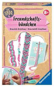 Be Creative Freundschaftsbändchen Ravensburger 18061