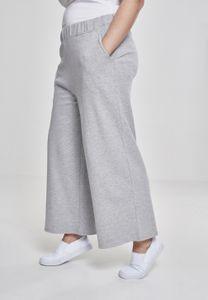 Urban Classics Damen Ladies Culotte TB1942, color:grey, size:4XL