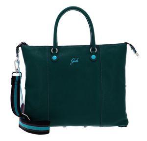 Gabs G3 Hand Bag M Green Bottle