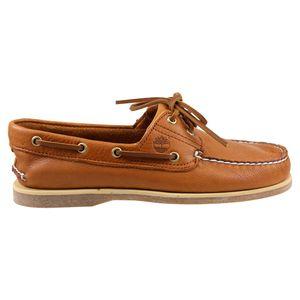Timberland Bootsschuhe Herren Hellbraun (TB0A2AFNF13) Größe: 41,5