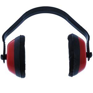 4er Set Kapselgehörschutz, Gehörschutz mit Kopfbügel Arbeitsschutz