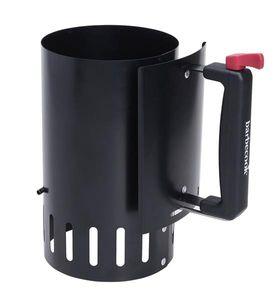 Anzündkamin / Holzkohle Starter barbecook Safe-Drop