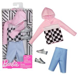 MATTEL FXJ40 Barbie Fashions Ken Mode