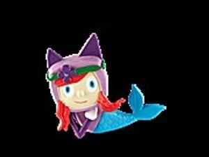 Kreativ-Tonie - Meerjungfrau