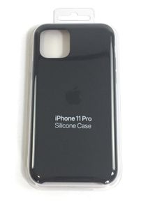 Apple MWYN2ZM/A - Cover - Apple - iPhone 11 Pro - 14,7 cm (5.8 Zoll) - Schwarz