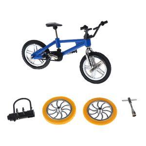 Finger Mountainbike BMX Fixie Fahrrad Kreatives Spielzeug Geschenk Motorikspielzeug
