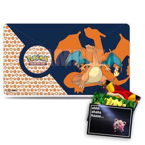 Ultra Pro Pokemon Charizard 2020 Playmat - Spielmatte #15313