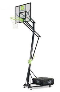 Basketballkorb mit Ständer EXIT Galaxy Portable 230-305cm