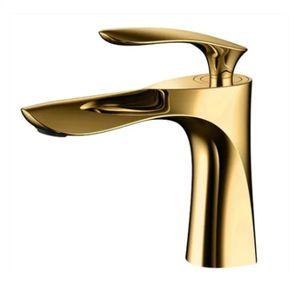 Kaltwasser Armatur für Bad Wasserhahn Bad Kaltwasserhahn Standventil chrom Wasserhahn Armatur Einhebelmischer Bad Badarmaturen Gold
