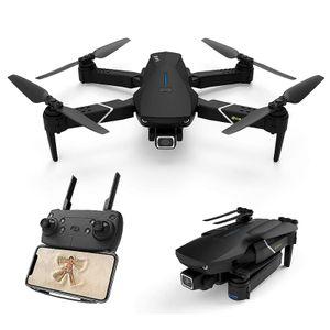 Ferngesteuerte Drohne,mit 4K-Kamera,zusammenklappbare ferngesteuerte Drohne