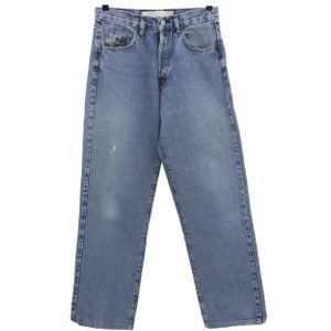 #6053 Diesel,  Herren Jeans Hose, Denim ohne Stretch, blue, W 34 L 32