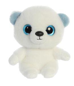 Aurora kuscheliger YooHoo Eisbär Martee 12,5 cm