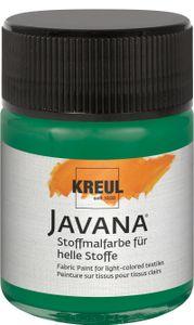 Javana Stoffmalfarbe dunkelgrün