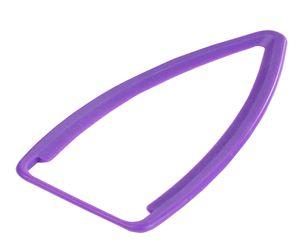 Bügeleisen-Schutzring Silikon