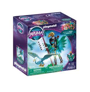 PLAYMOBIL AoA 70802 Knight Fairy mit Seelentier