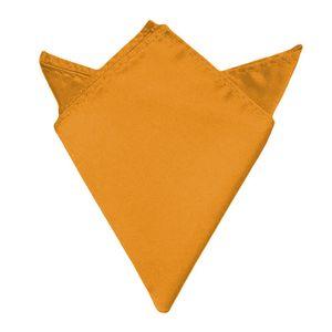Oblique Unique Einstecktuch Kavalierstuch Stecktuch Business Hochzeit - gelb