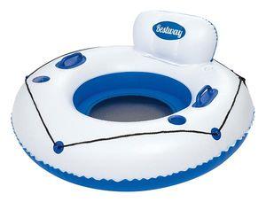 """Bestway Schwimmringsessel  """"Luxury Lounge"""", 119 cm; 43108"""