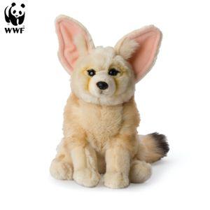 WWF Plüschtier Wüstenfuchs Fennec Fox Fennek Stofftier Kuscheltier 25cm groß
